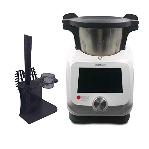 Silvercrest - Tabla deslizante para robot de cocina SILVERCREST MONSIEUR CUISINE CONNECT/Lidl