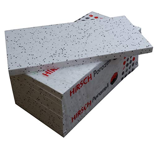 Bodendämmplatte EPS 035 15,0 1000x500 DEO dm 100 16,00 m2 (32 St.)/Paket