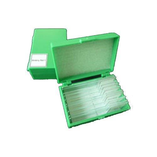 Swift Optical MA803 Zoology 1 Prepared Slide Kit