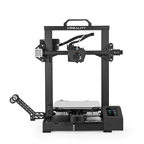 impresora 3d sin montar fabricante Creality