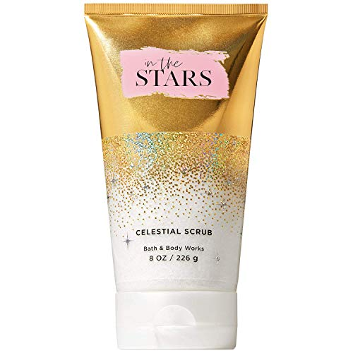 Bath and Body Works IN THE STARS Celestial Body Scrub 8 oz / 226 g