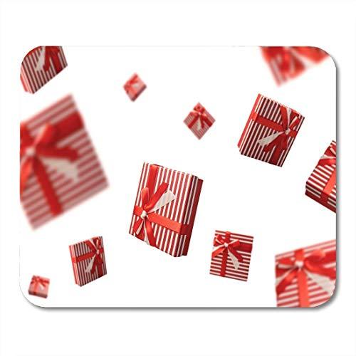 Mauspad red box sommer sale boxen über viele rabatt mousepad für notebooks, Desktop-computer mausmatten fliegen