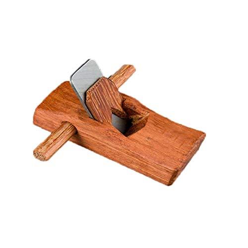 OMMO LEBEINDR Holzverarbeitung Flache Ebene Bottom Umrandete Holzhandhobel Carpenter Holzhandwerkzeug Holzhobelmaschine Für Die Holzbearbeitung Kantenpolierwerkzeug 100mm 1 Pc