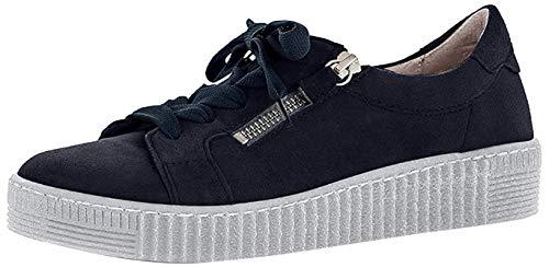 Gabor Sneaker Sneaker blau 40