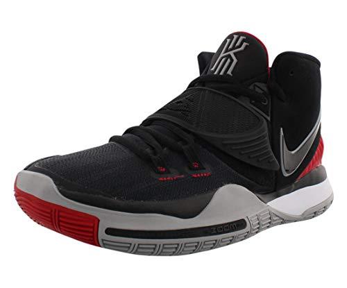 Nike Kyrie 6 Mens Basketball Shoes Bq4630-002 Size 10
