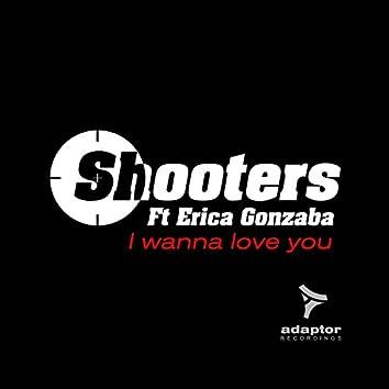 I Wanna Love You (feat. Erica Gonzaba)