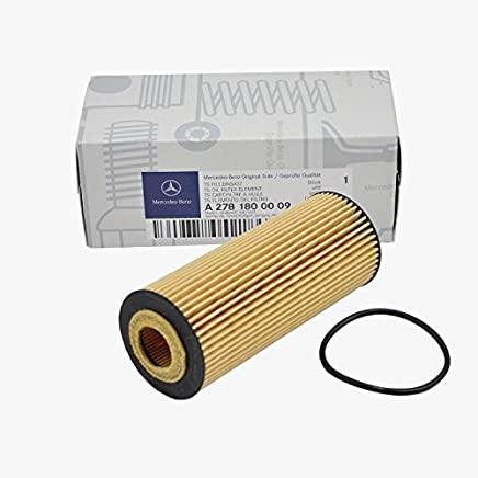 Mercedes-Benz 278 180 00 09, Engine Oil Filter