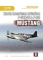 North American Aviation P-51B/C & F-6C Mustang (Yellow)