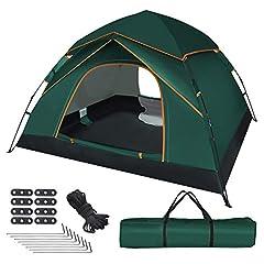 Camping 2-3 Personen