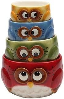 Best owl measuring cups Reviews