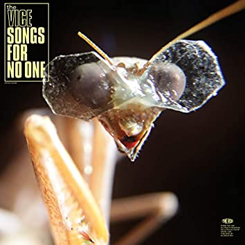 Songs for No One
