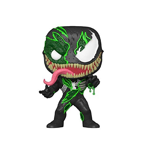 Funko Pop! Marvel Zombies Venom Insider Club exclusivo