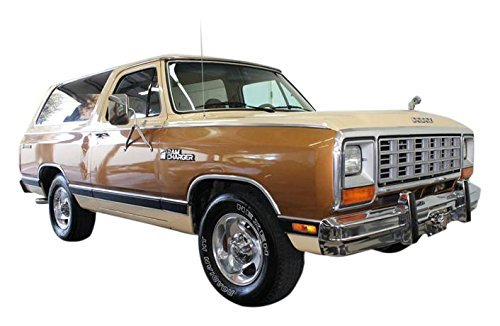 Amazon Com 1985 Dodge Ramcharger Reviews Images And Specs Vehicles