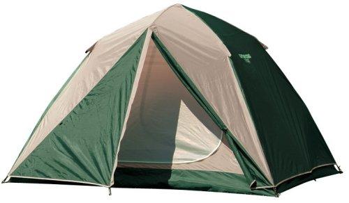 キャプテンスタッグ キャンプ用品テント 【4-5人用】 CS クイックドーム250UV キャリーバッグ付 M-3135