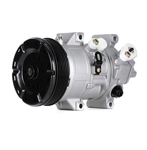STARK SKKM-0340019 Compressor Air Conditioning Compressor Air Conditioner Compressor