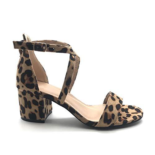 Zapato leopardo | Mejor Precio de 2020