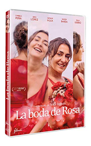 La boda de Rosa [DVD]