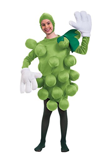 MORRIS COSTUMES, Kostüm Weintraube