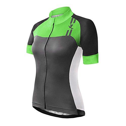 Uglyfrog ZO04 2016 New Damen Schlie?en H¨¹lsen Zyklus Jersey Kurzarm Fahrradtrikot Fahrrad Hemd Fahrrad Top Outdoor Sports Radfahren Frauen Trikot