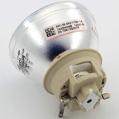 SUNLAPS Original 5J.JH505.001 / 5J.JGS05.001 / 5J.JGR05.001 / 5J.JGT05.001 Lámpara de proyector Repuesto UHP 240W Bombilla...