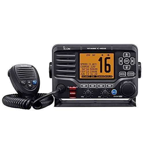 Amazon | アイコム 国際VHFトランシーバー IC-M506J | アイコム(ICOM ...