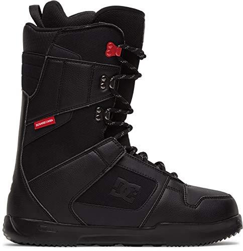 DC Phase Mens Snowboard Boots Black Sz 11.5