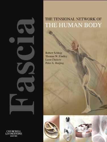 Fascia: The Tensional Network of the Human Body, The science and clinical applications in manual and movement therapy