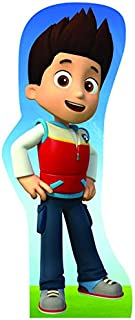 5 ft. 4 in. Paw Patrol Ryder Standee