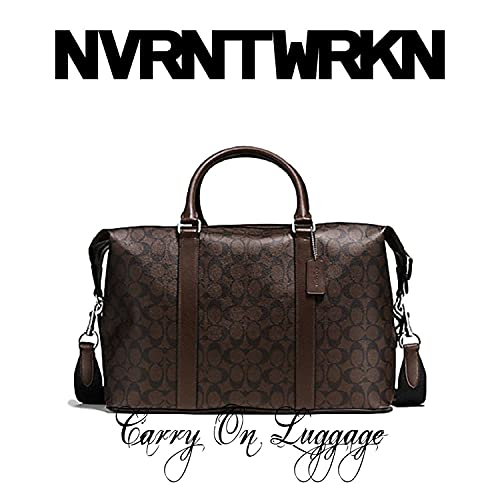 Carry On Luggage [Explicit]