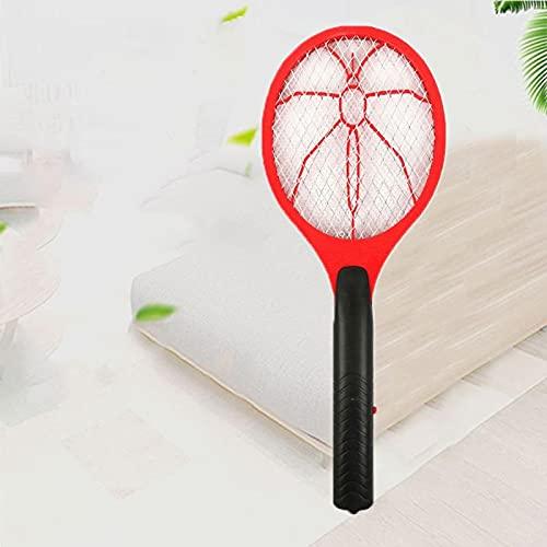 GSDJU Elettrico Anti Mosquito Swatter Batteria Cordless Insetti Fly Killer Bug Zapper Racchetta Casa