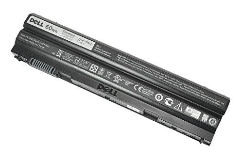 Original Dell 6-Zellen-Akku T54FJ, HCJWT, M5Y0X, NHXVW, PRRRF, T54F3, X57F1, 312-1163, 312-1242 für Dell Latitude E5420, E5430, E5520, E5530 E6120, E6420, E6430, E6520