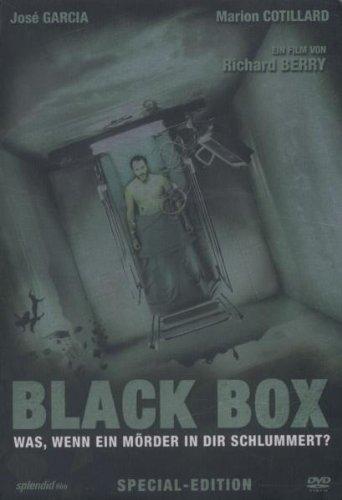 Black Box (Steelbook) [Special Edition]