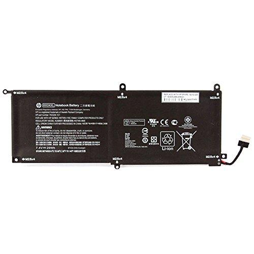 HP Powerbank, Lithium-Ionen-Akku von 1.980 mAh, 7,4 V, 29 Wh