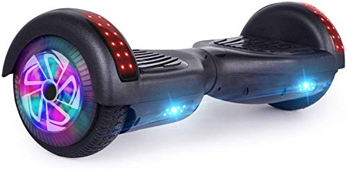 VEVEpower Overboard Hover Board 6,5 Pouces, Smart Scooter Electrique Self Balance Board Scooter...