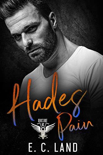 Hades Pain (Devils Riot MC Book 6)