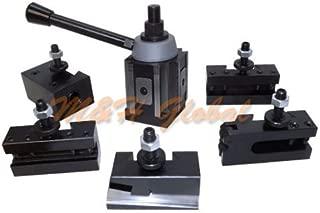 Piston Quick Change Tool Set 300 CXA Lathe Swing 13