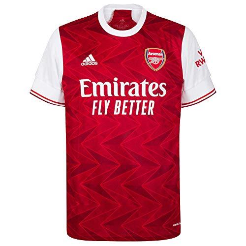 adidas Arsenal FC Trikot Home (XXL, red/White)