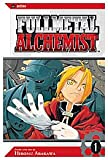 The Land of Sand (Fullmetal Alchemist Novel, Volume 1)