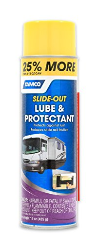 Camco 41105 RV Slide Out Lube