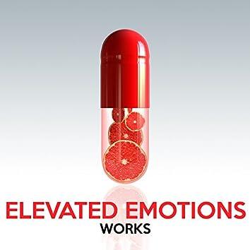 Elevated Emotions Works