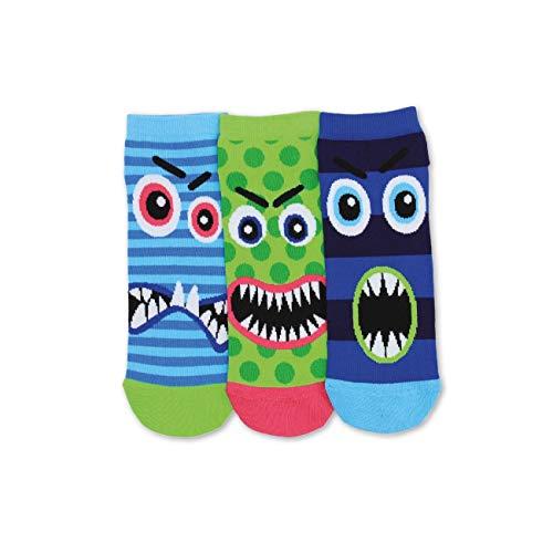 United Oddsocks - Herren Sneaker Socken - LinerM6 - Gr. 39-46