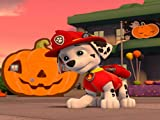 Pup Save the Trick-or-Treaters/Pups Save an Out of Control Mini Patrol