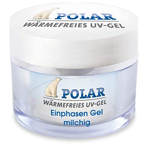 Einphasen Gel milchig Polar 15ml
