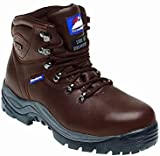 Himalayan Brown Leather Fully Waterproof Safety Boot - 5201