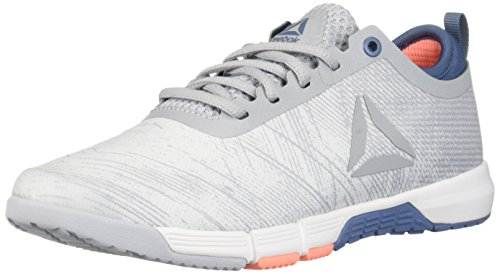Reebok Damen Speed Her Tr Spirit Cloudgry/White/B, 35 M EU
