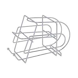 POSH LIVING(ポッシュリビング) 収納ケース - W19×D32×H19cm