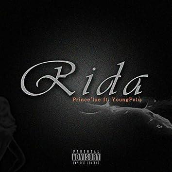 Rida (feat. Youngfalu)