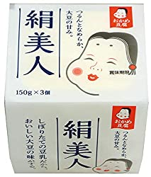 [冷蔵] おかめ豆腐 絹美人