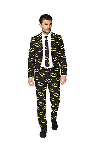 Costume Mr. Batman homme Opposuits M / L (52)