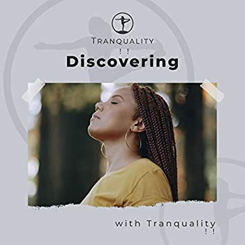 ! ! Discovering Divine Energy with Tranquality ! !